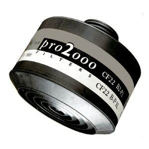 Pro 2000 CF22 B2P3 Combined Filter